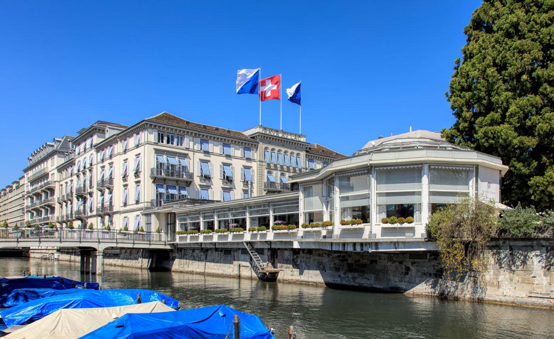 Baur au Lac Zürich