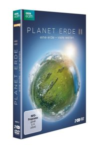 DVD Planet Erde_cover