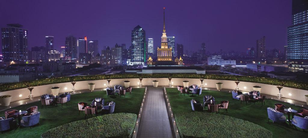 Hotel Portman Ritz-Carlton Shanghai
