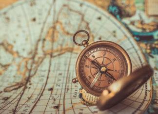Background Experten Kompass