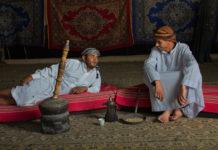 Zu Besuch bei den Beduinen/ Bild: Israeli Ministry of Tourism, www.info.goisrael.com