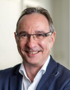 Walter Kunz, Geschäftsführer Schweizer Reise-Verband