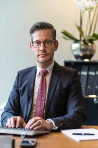 Roman Sägesser, Gründer und Inhaber RSelection