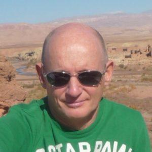 Ray Fuhrer, Geschäftsführer Pink Cloud Travel Service