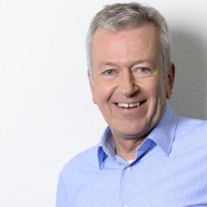 Andy Zgraggen, General Manager Manta Reisen