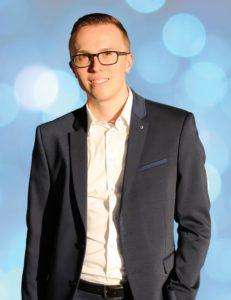 Philip Morger, Leiter Pauschalreisen EUROBUS