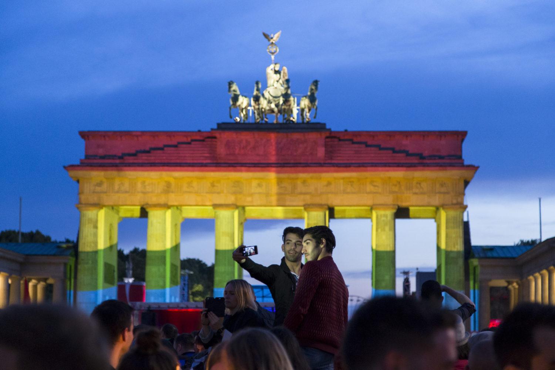 Gay Hauptstadt Berlin
