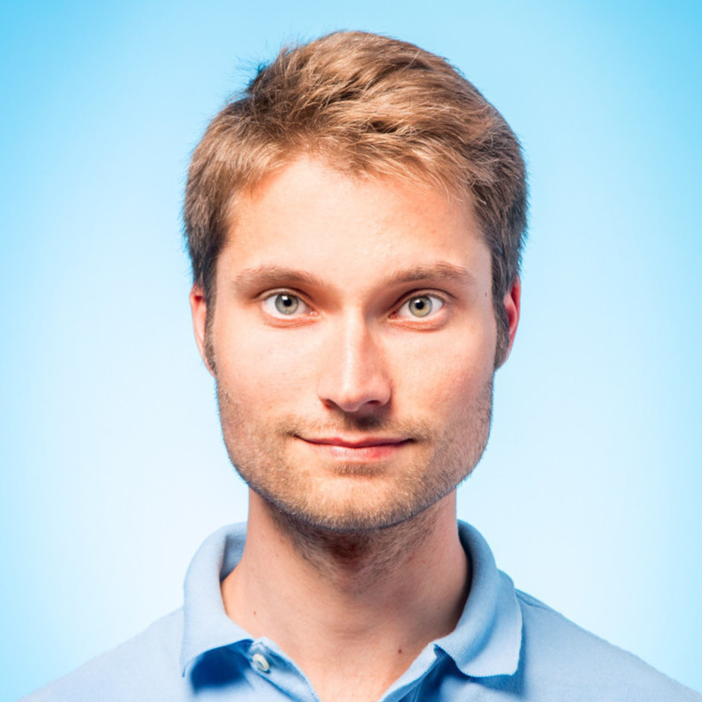 Johannes Reck CEO GetYourGuide