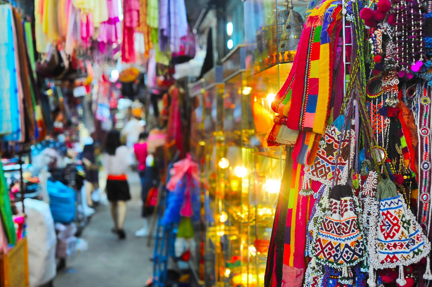 Chatuchak Weekend Market Ware