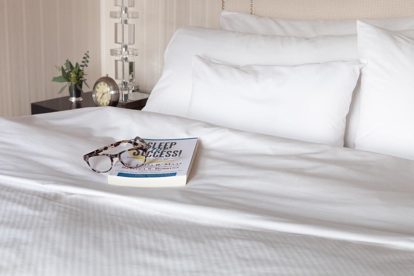 Für schöne Träume ohne Schäfchenzählen sorgt der Sleep Concierge / Bild: The
