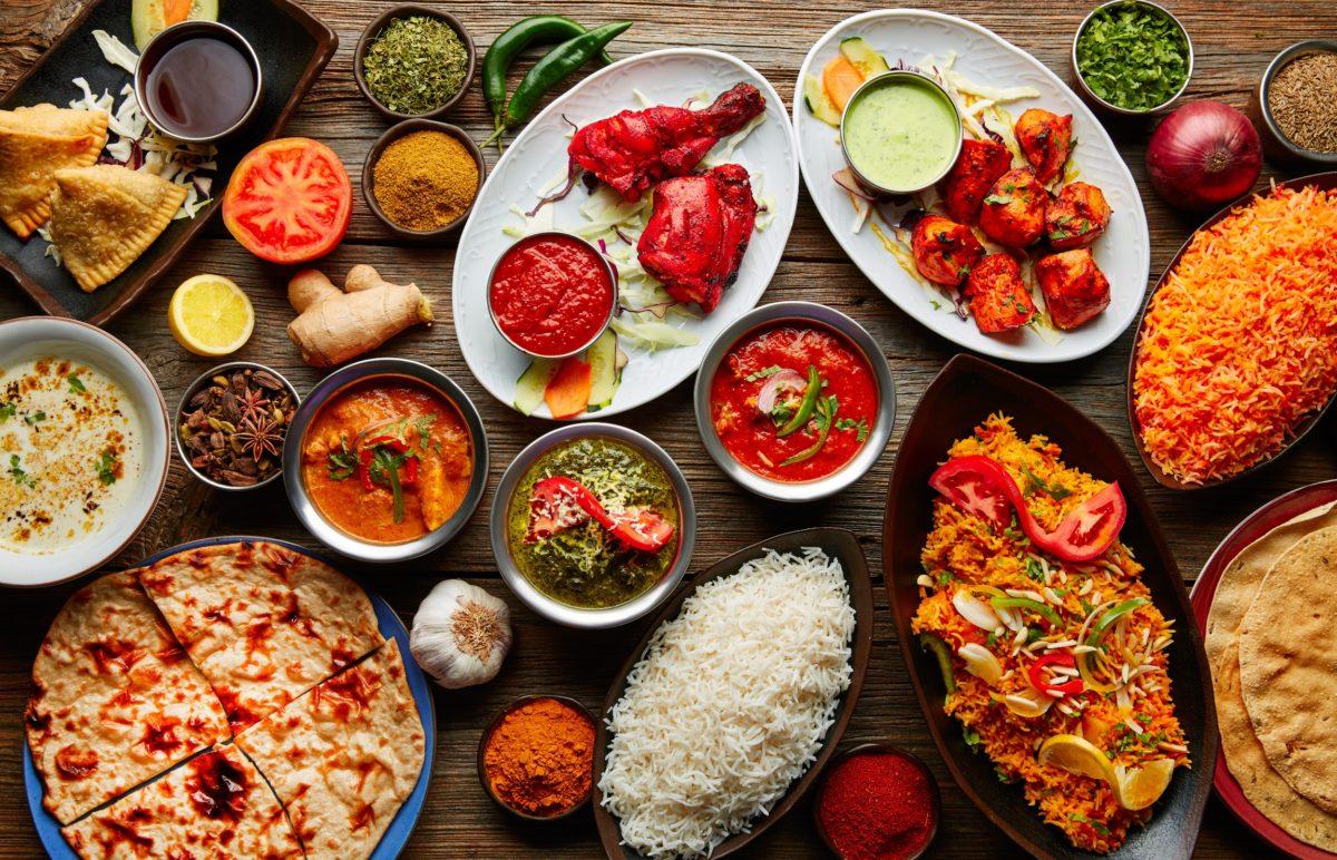 Für Veganer ist Indien das perfekte Reiseland / Bild: shutterstock