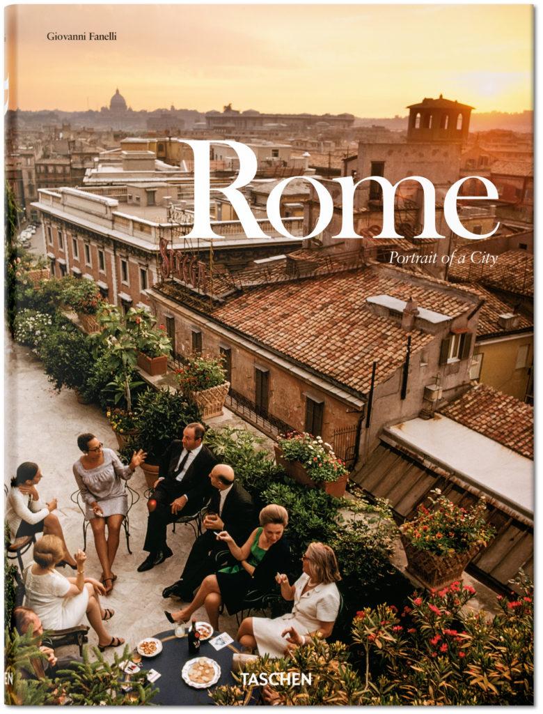 Rom. Porträt einer Stadt