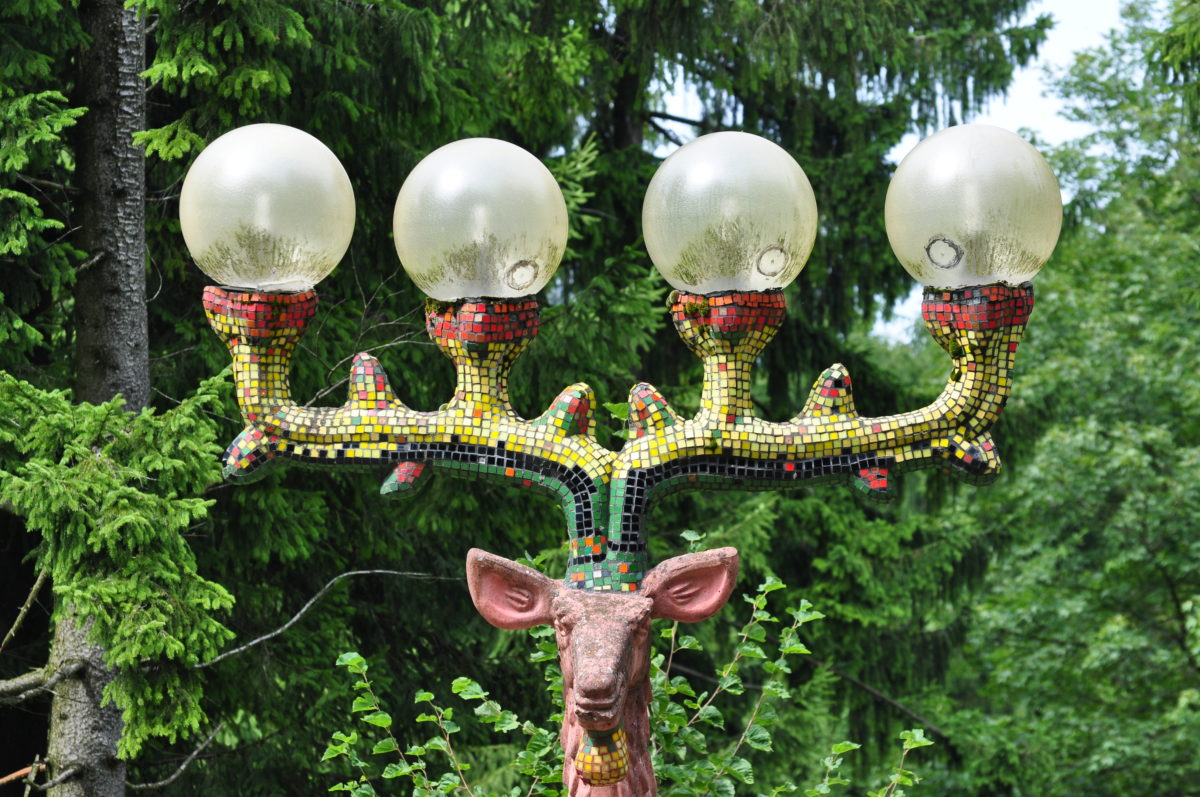 Bruno-Weber-Skulpturenpark
