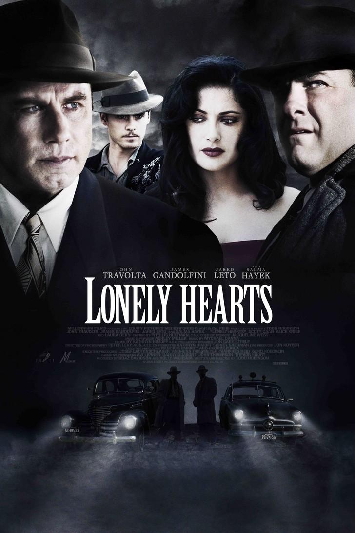 Auch der Film Loney Hearts wurde grösstenteils in Florida gedreht.