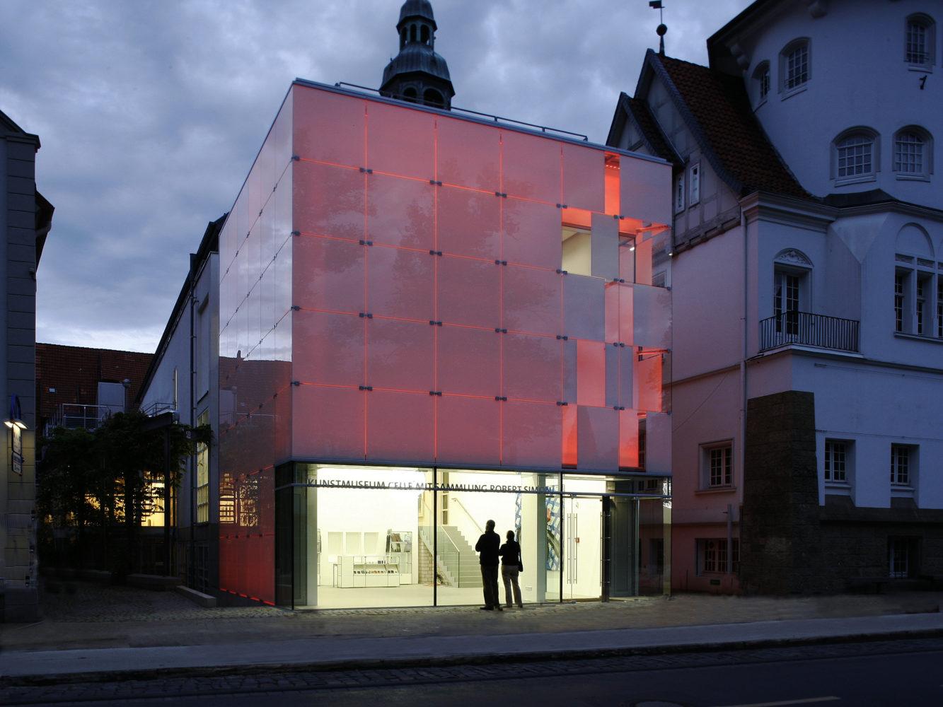 24 Stunden Kunsmuseum
