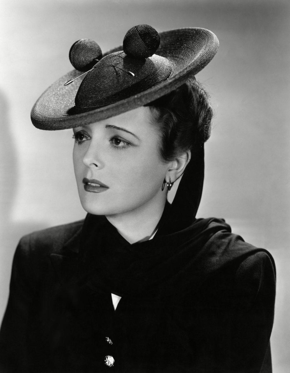 Mary Astor,