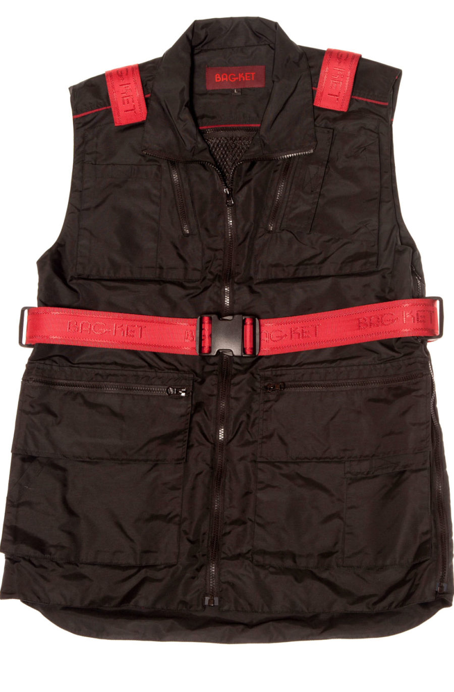 Hier brauch man noch nich einmal Handgepäck / Bild: Bagket - Bagket Limited