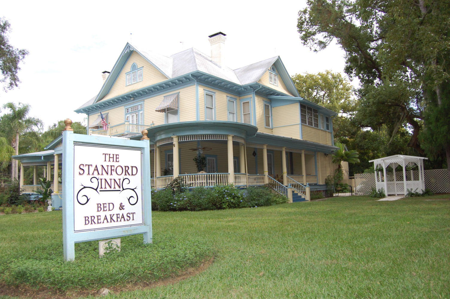 Stanford Inn Bartow My Girl House / Bild: Visit Central Florida