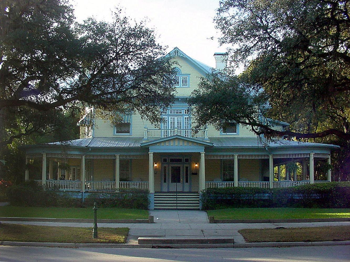 Stanford Inn My Girl House / BIld: Visit Central Florida