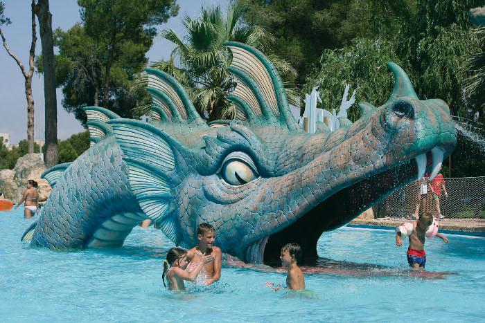 AqualandElArenal / Bild: NoFrillsExcursions