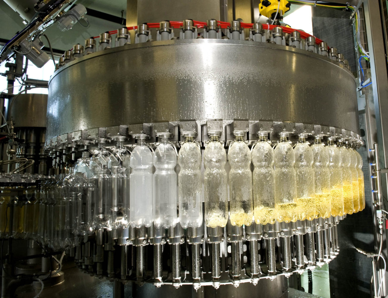 Das Schweizerische Mosterei- und Brennereimuseum zeigt den Weg vom Apfelbaum in die Flasche. / Bild: Mosterei Moehl