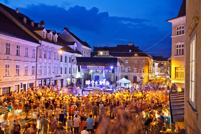 Kranj Fest