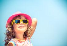 Kinderferien / Bild: shutterstock