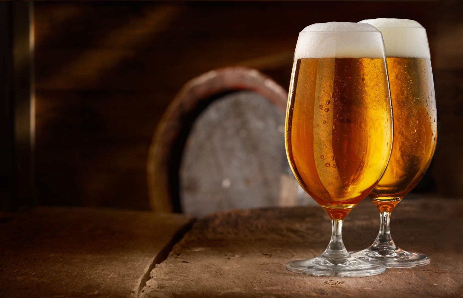 Bier aus China: Die Hafenstadt Qingdao beheimatet Chinas zweitgrößte Brauerei, die Tsingtao Brewery Co., Ltd