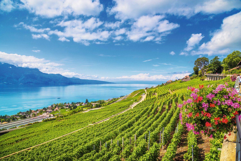 Fête des Vignerons in Vevey