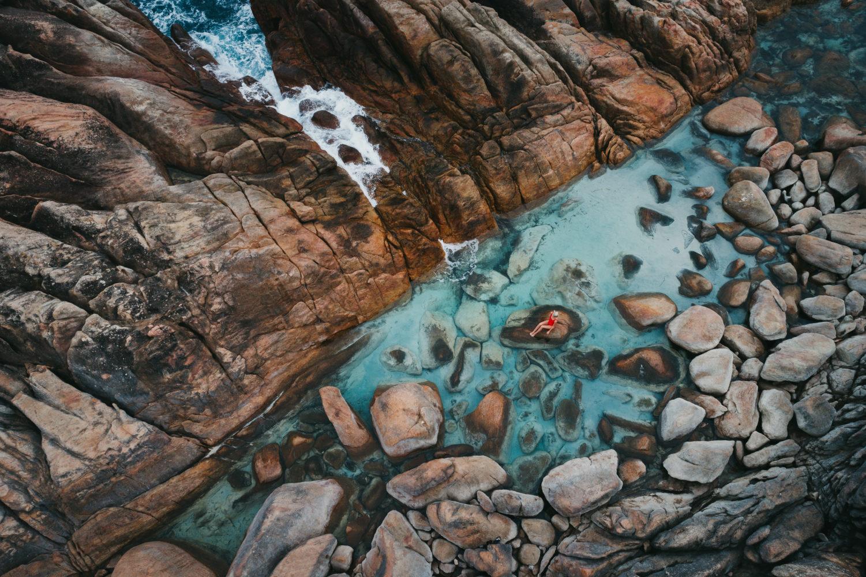 Injidup Natural Spa / Bild: Jarrad Seng