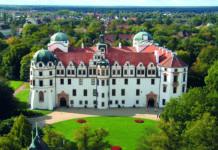 Titel Celler Schloss / Copyrights Celle Tourismus und Marketing GmbH