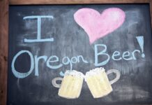 Seaside Brewing Co / Bild: Travel Oregon