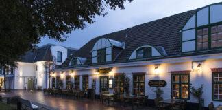 Bild: Hotel zur alten Post Büsum