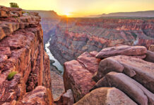 Grand Canyon / Bild Shutterstock