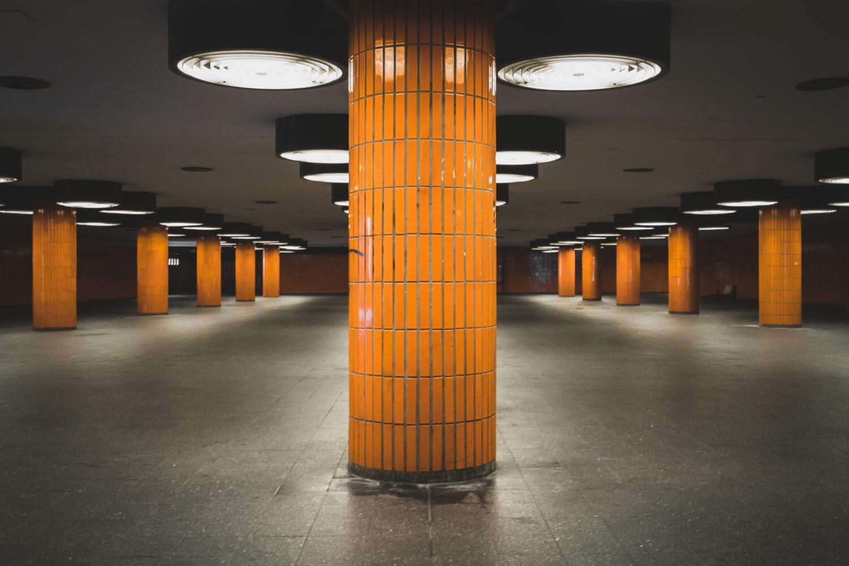 ICC Berlin / Bild: shutterstock