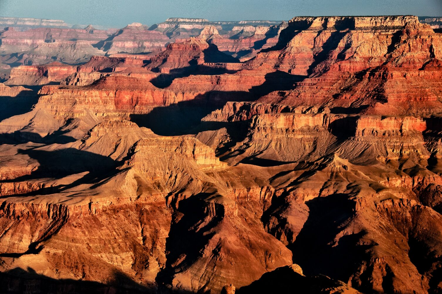 Grand Canyon / Bild Shutterstock