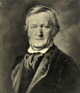 Richard Wagner / Bild: Shutterstock